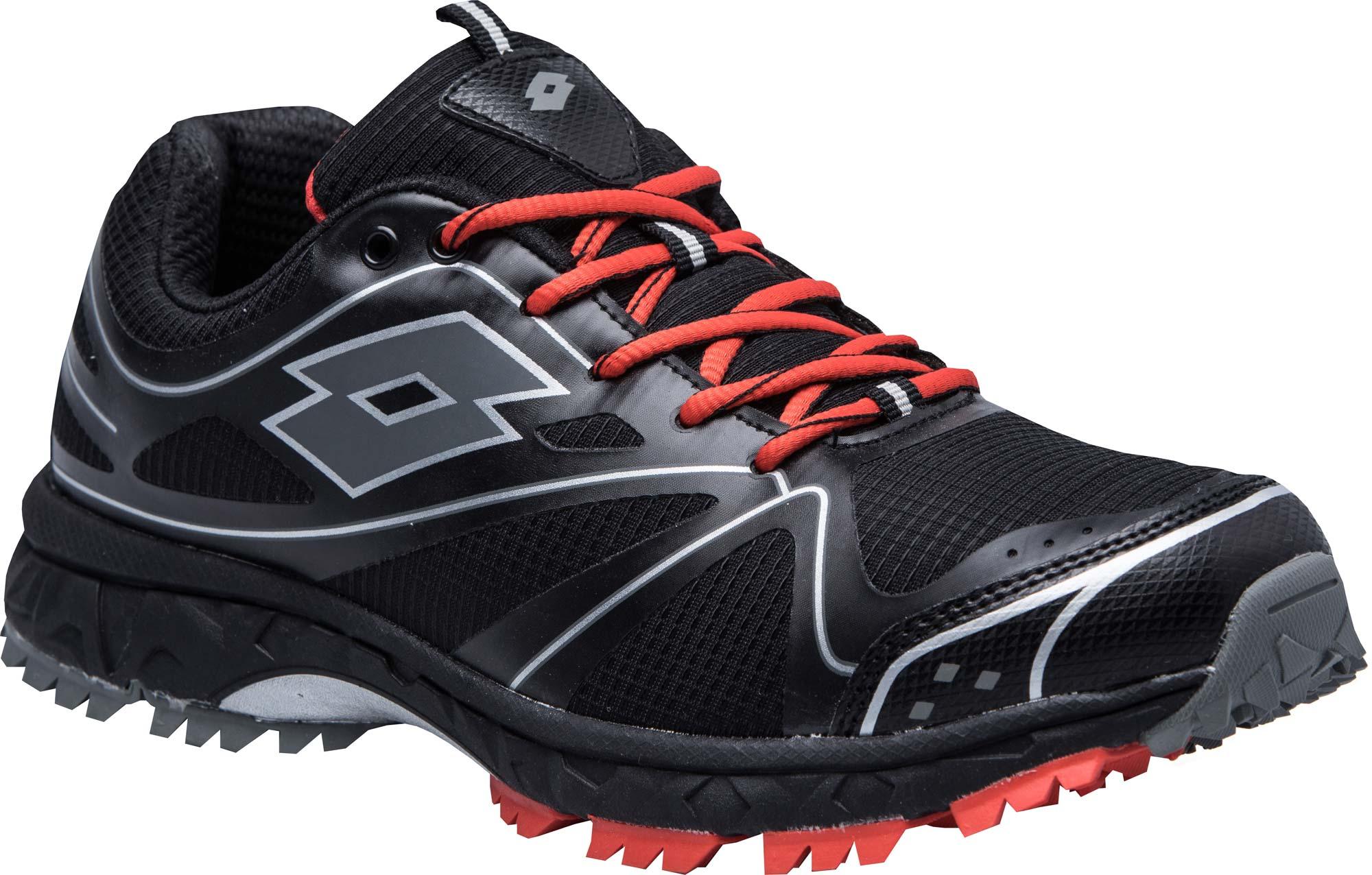 buty do biegania w terenie Lotto Moonrun 600 II