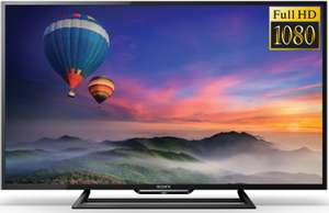"Telewizor Sony KDL40R450CBAEP LED (40"", Full HD) @ Tesco"