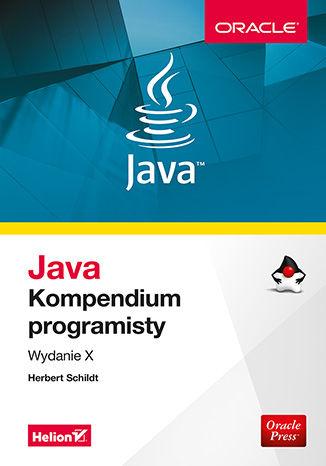 Java. Kompendium programisty. Wydanie X [helion.pl]