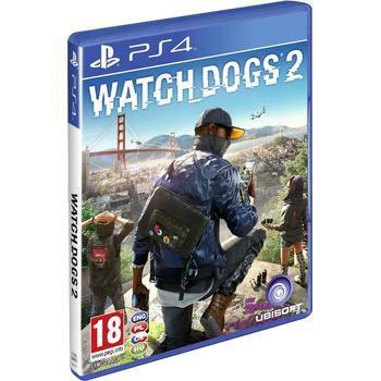 Watch Dogs 2 PL PS4 / XBOX - ponownie w promo w Media Expert