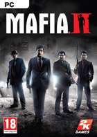 MAFIA II za ok. 18zł (Steam) @ Funstock Digital