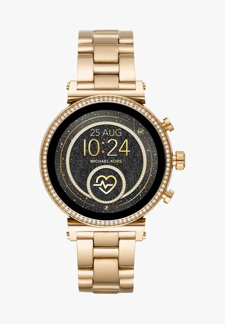 Smartwatch, zegarek damski Michael Kors