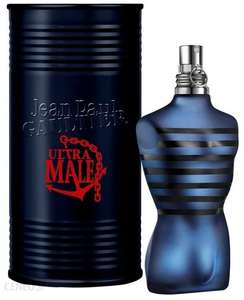 Jean Paul gaultier Ultra male 40 ml