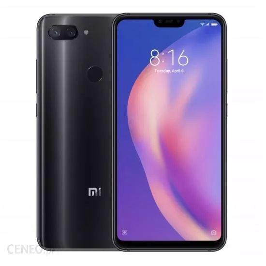 Xiaomi Mi 8 lite polska dystrybucja (oficjalny sklep)