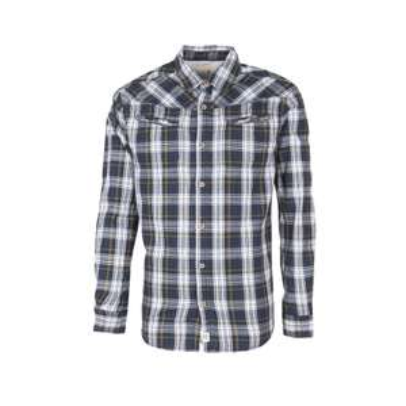 Koszula męska z długim rekawem w przecenie z 130zł na 30zł + darmowa dostawa @ Carry