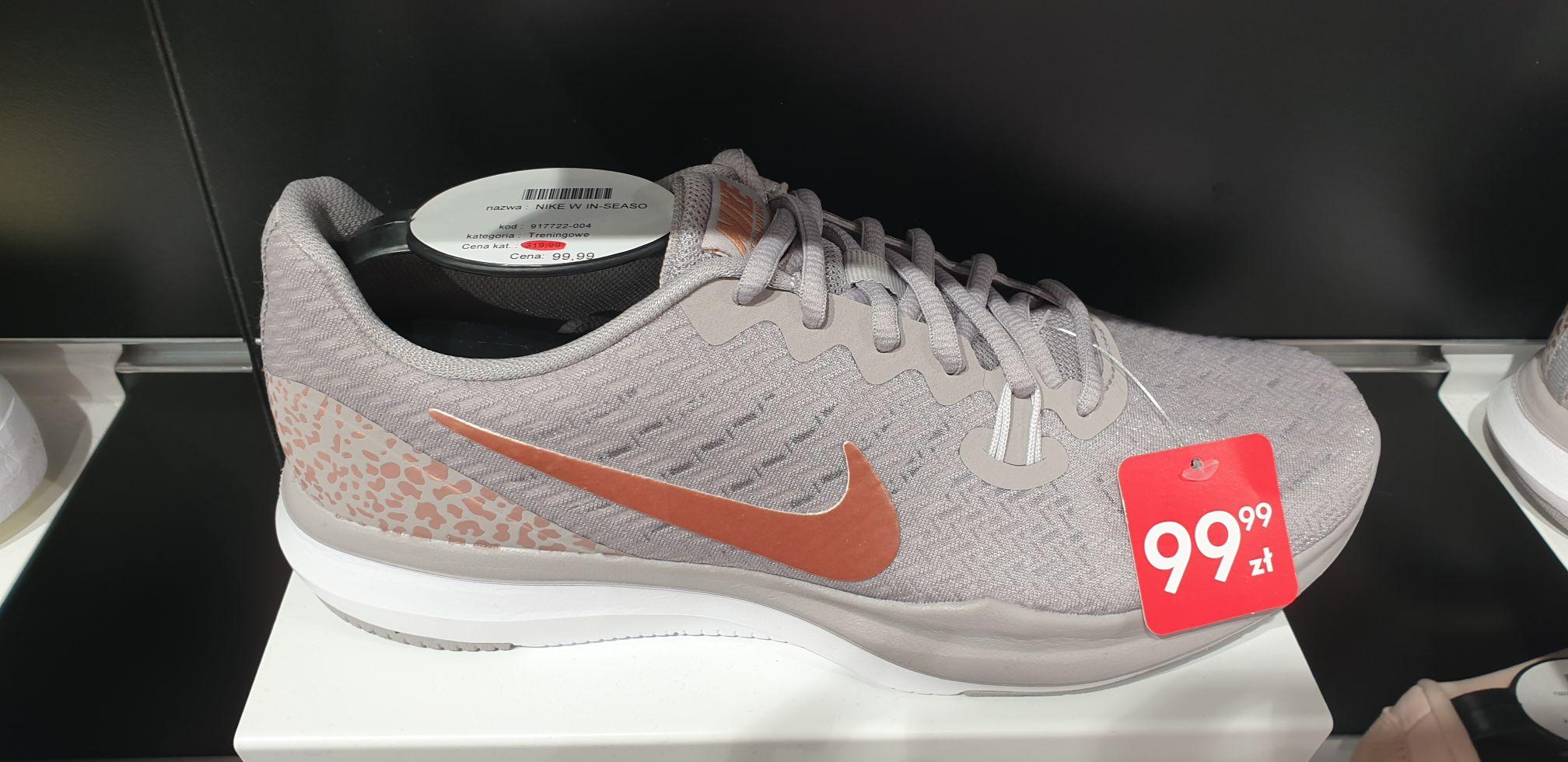Buty do biegania Nike 50Style w Lubartowie