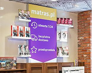 Reportaż, literatura faktu -30% @Matras 02.06