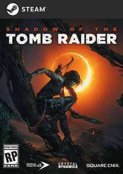 Gra PC Shadow of the Tomb Raider w cdkeys.com