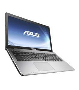 Laptop Asus X550 (i5, 8GB RAM, Geforce GTX950M, 1TB HD, Windows) @ Zadowolenie