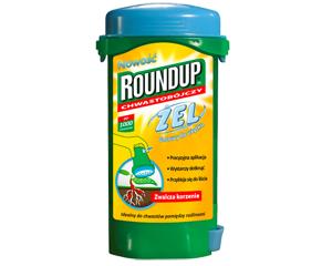 Próbka Roundup żel za darmo @ Substral