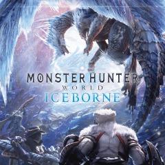 [PS4] Monster Hunter: World Iceborne z PS Store (możliwe 107zł z Eneba)