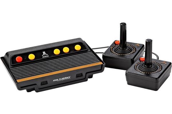 Konsola Atari AR3220 Flashback 8 Classic Game