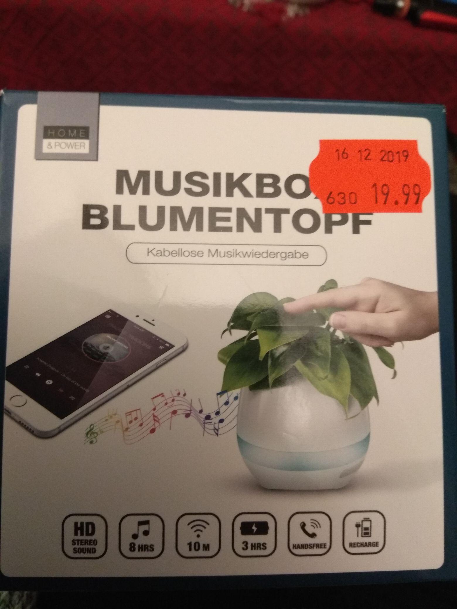 Głośnik Bluetooth KIK