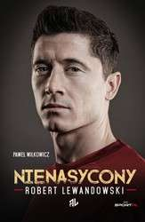 Robert Lewandowski - biografia ebook 15% taniej