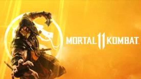 Mortal Kombat 11 za 69,19 zł na GMG