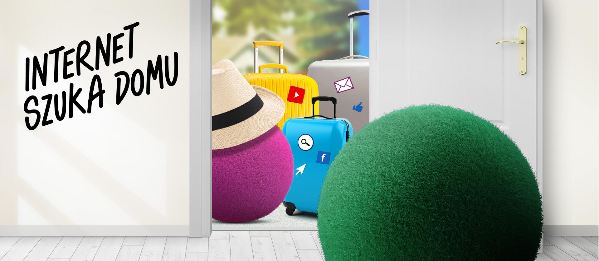 Netia - internet stacjonarny za free