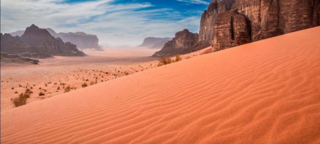 10-DNIOWA objazdówka na ferie zimowe za 1097 PLN/OS! W Jordanii