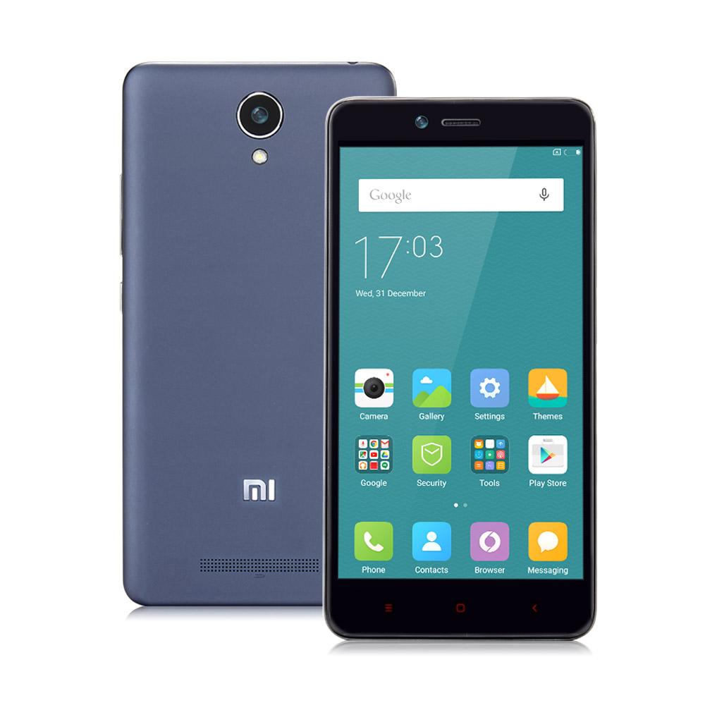 Xiaomi Redmi Note 2 (2gb/16gb)@ geekbuying