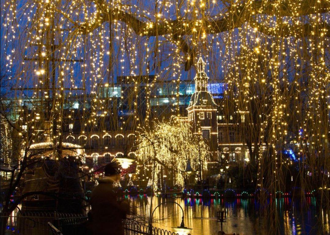 Sylwester w Kopenhadze 3 Noce Transfer/Hotel/Lot w cenie 499/Osoba