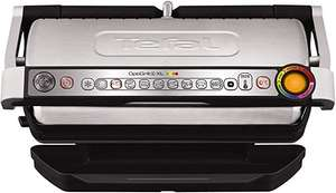 Grill elektryczny Tefal OptiGrill+ XL GC722D (Amazon.de)