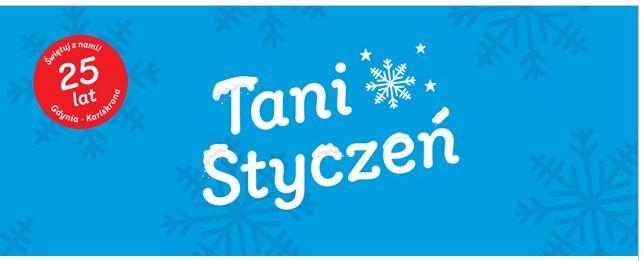 Rejs karnawałowy promem stenaline - 25lecie od 25 pln! @stenaline