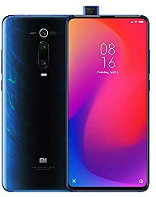 Xiaomi Mi 9T Pro 6/64 - 360,5€