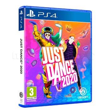 Just dance 2020 na PS4 i XBOX ONE, Media Expert