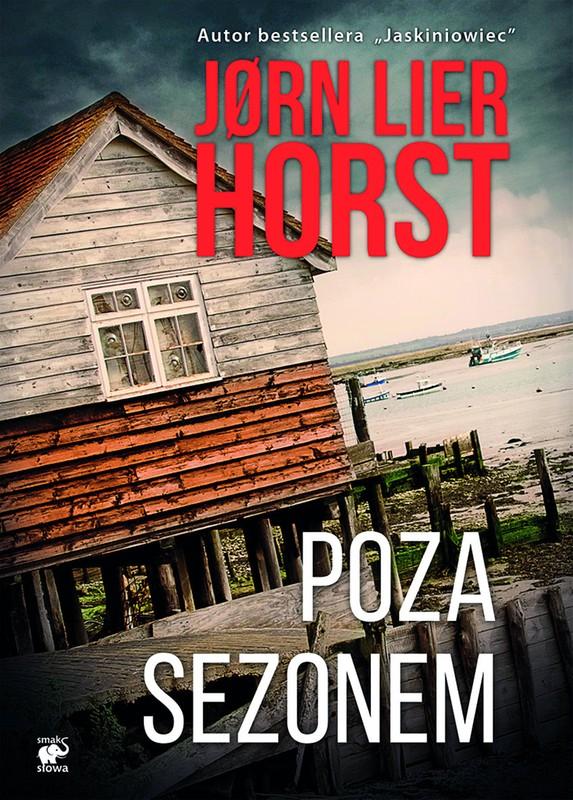 Doskonałe kryminały Horsta - ebooki 16-17 zł