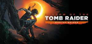 Shadow of the Tomb Raider PC - klucz Steam