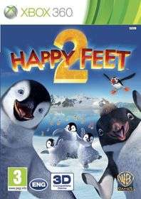 Happy Feet 2 XBOX360 @ Empik