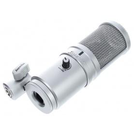 OUTLET MIKROFON POJEMNOŚCIOWY SUPERLUX E205U USB