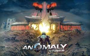 Anomaly Korea za darmo @ Games Republic