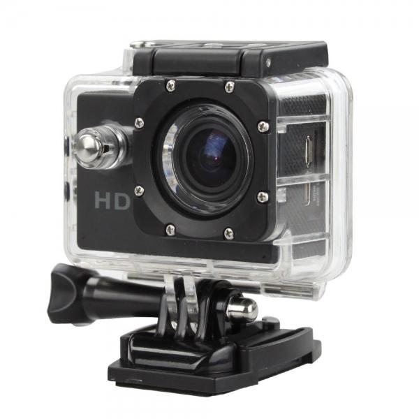 Sportowa kamerka HD w dobrej cenie / Tmart