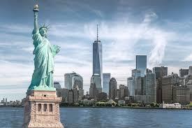 Lot do Nowego Yorku z Barcelony za 755PLN
