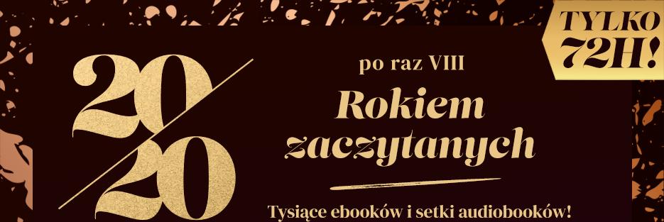 Promocja na ebooki [Helion.pl] #ZACZYTANI2020