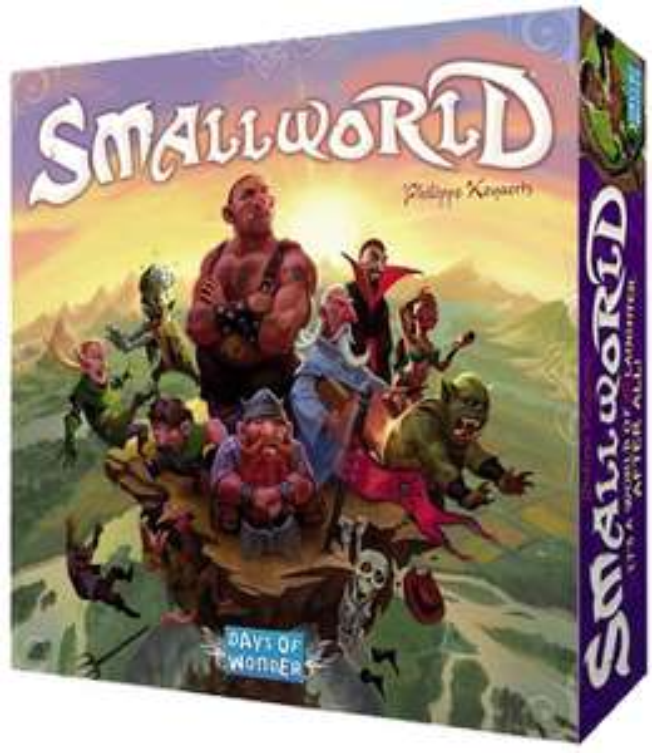 Small world edycja pl - CDP.PL
