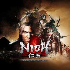Nioh – Complete Edition PS4