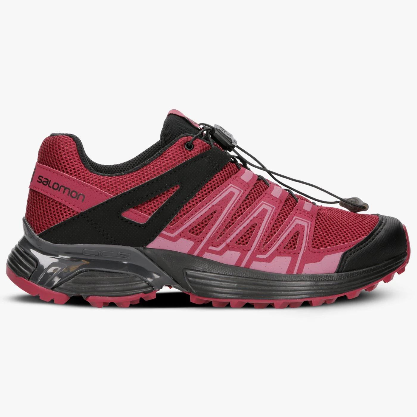 Damskie buty Salomon - 6 par do wyboru