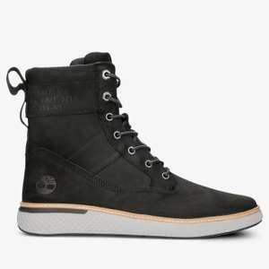 BUTY WYSOKIE TIMBERLAND CROSS MARK UTILITY BOOT