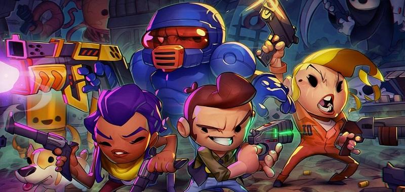 10 gier do pobrania za darmo dla posiadaczy Twitch Prime