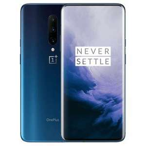 OnePlus 7 Pro 12/256GB, Global, Niebieski