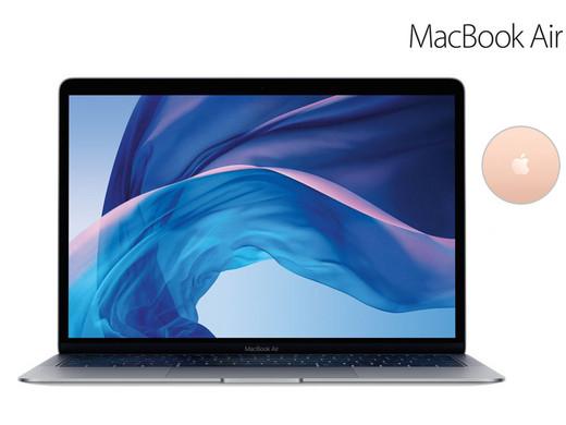 "MacBook Air Apple 13.3"" i5 128 GB 2018 r."