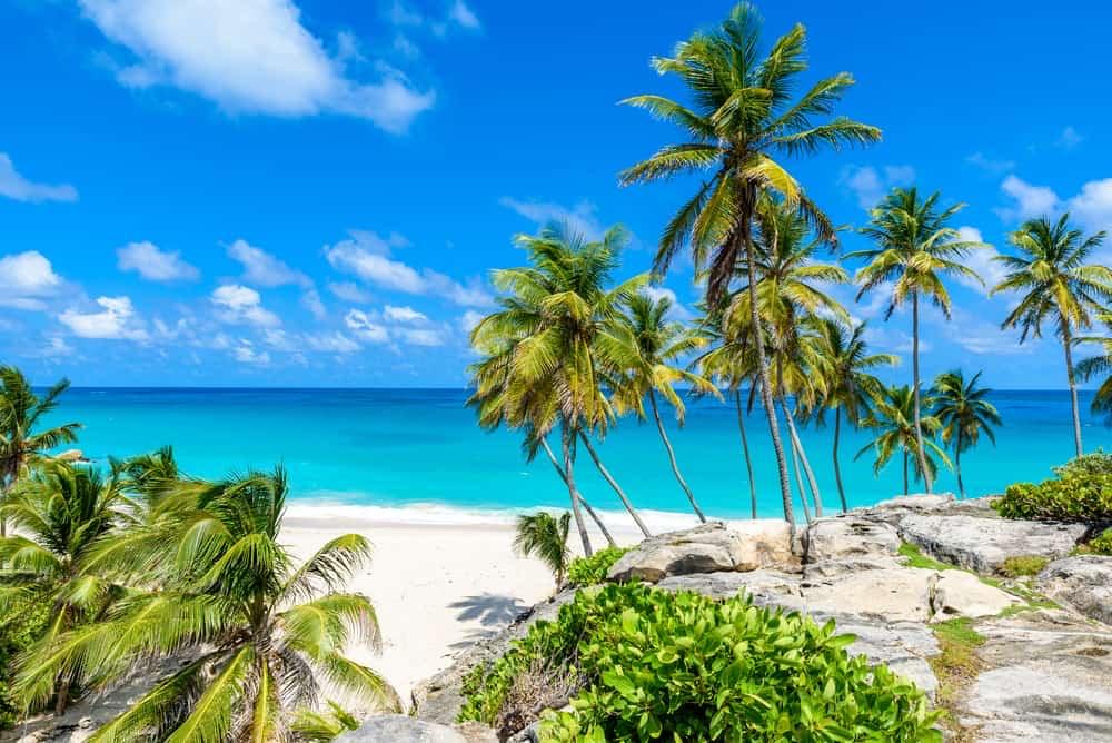 Karaiby last minute! 2 tygodnie na Barbadosie dla 4 za 2159zł/os! Loty, dom na klifie & transfery