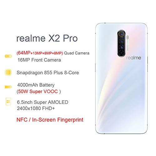 Realme X2 pro 8/128 408,92€