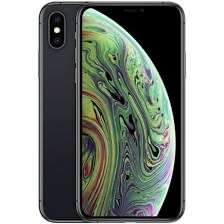 APPLE IPHONE XS 64GB GWIEZDNA SZAROŚĆ