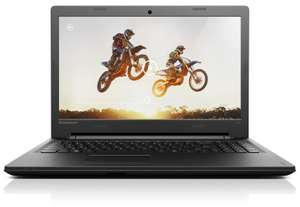 Laptop Lenovo Ideapad 100 (15.6'' HD LED/i3/4GB/1000GB/HD5500/USB3/HDMI/BT) za 999zł @ Morele.net