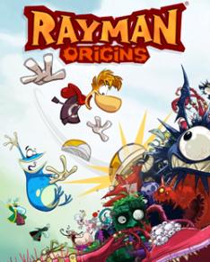 Darmowe Gry od Uplay: Rayman Origins | od 17.09: The Crew!