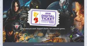 E3 2016 Digital Ticket od ok. 4zł @ Humble Bundle