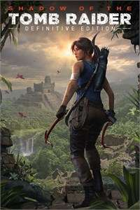 Shadow of the Tomb Raider Definitive Edition - xbox one /x