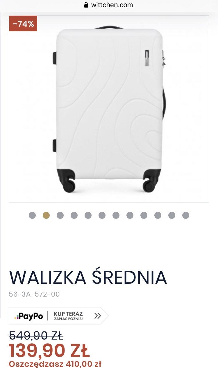Wittchen promocje i rabaty w 2020 Pepper.pl
